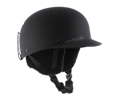 Шлем для сноуборда SandBox Classic 2.0 Snow Apex Graphite