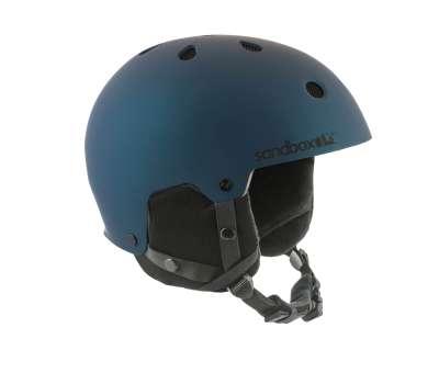 Шлем для сноуборда SandBox Legend 2.0 Snow Apex Ocean