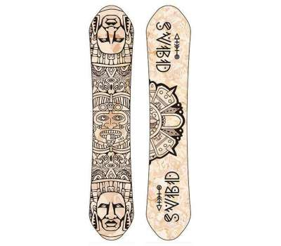 Сноуборд SVBD Aztec