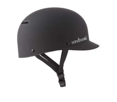 Шлем для вейкборда SandBox Classic 2.0 Low Rider Black