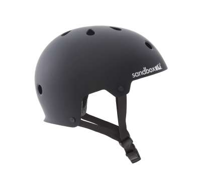 Шлем для вейкборда SandBox Legend Low Rider Black