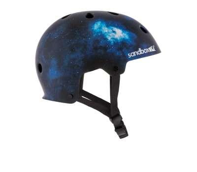 Шлем для вейкборда SandBox Legend Low Rider Spaced Out