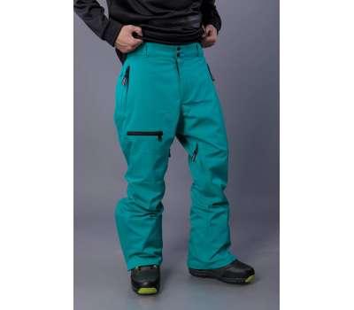 Штаны для сноуборда Park Rat Pants Turquoise