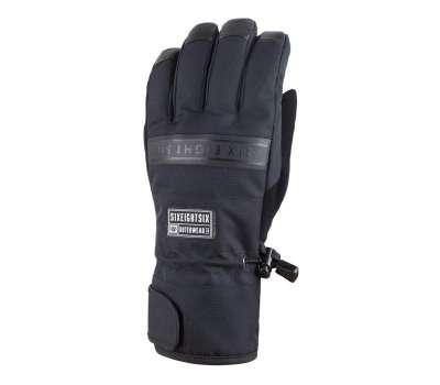 Перчатки горнолыжные 686 Men's Recon Infiloft® Glove - Black