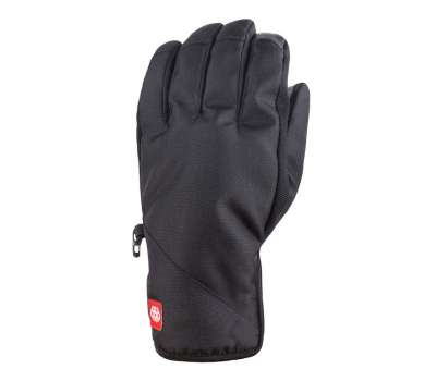 Перчатки горнолыжные 686 Men's Ruckus Pipe Glove - Black
