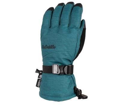 Сноубордические перчатки 686 Paige Glove Deep Teal Heather