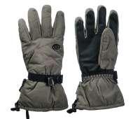 Сноубордические перчатки 686 20/21 Infiloft Gauntlet Charcoal