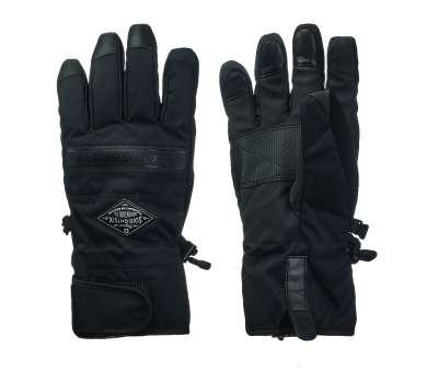 Сноубордические перчатки 686 20/21 Infiloft Recon Black