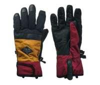 Сноубордические перчатки 686 20/21 Infiloft Recon Golden Brown