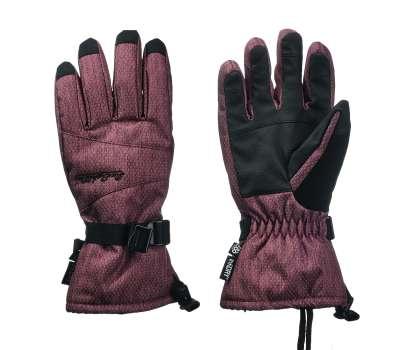 Сноубордические перчатки 686 WMNS Paige Plum Diamond