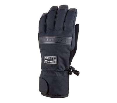 Сноубордические перчатки 686 Infiloft Recon Glove Black