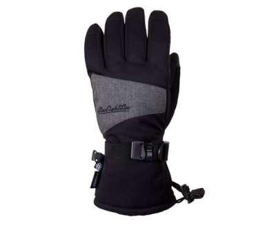 Сноубордические перчатки 686 Paige Glove Black