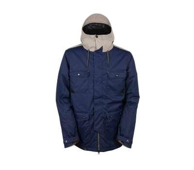 Куртка для сноуборда 686 Cult Insulated Midnight Blue
