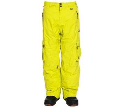 Штаны для сноуборда APO Master Loose Neon