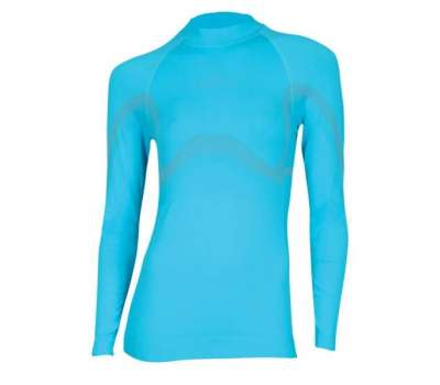 Термокофта Body Dry Basic X-Fit Woman Blue