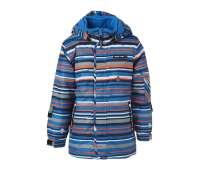 Детская куртка LEGO Tec Winter JADON 671 Blue