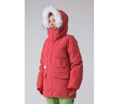 Сноубордическая куртка ROMP 50:50 Wanna Be Down Jacket