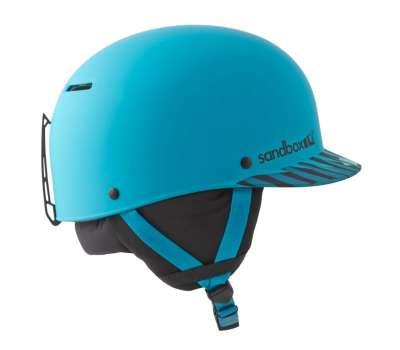 Шлем для сноуборда SandBox Classic 2.0 Aloha