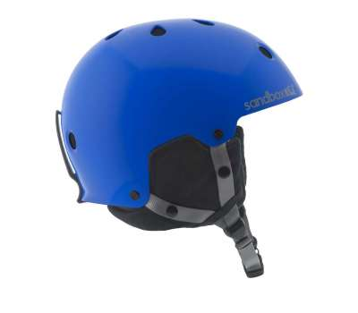 Шлем для сноуборда SandBox Kids Legend 2.0 Electric Blue