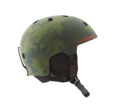 Шлем для сноуборда SandBox Legend 2.0 Camo