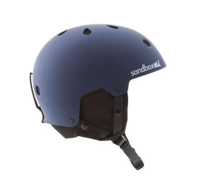 Шлем для сноуборда SandBox Legend 2.0 Navy