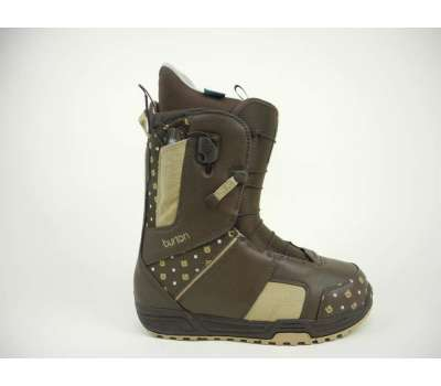 Ботинки для сноуборда Burton Mint Brown