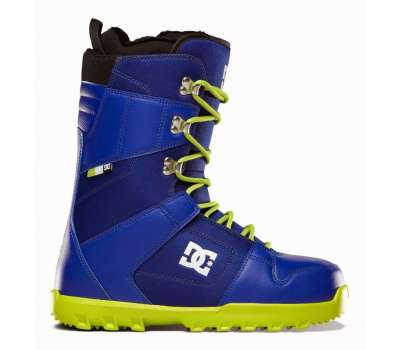 Ботинки для сноуборда DC Phash Blue