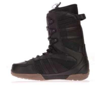 Ботинки для сноуборда K2 Pulse Black/Noir