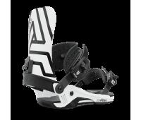 Крепления для сноуборда UNION 22 Atlas White