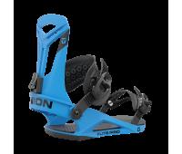 Крепления для сноуборда UNION 22 Flite Pro Hyper Blue