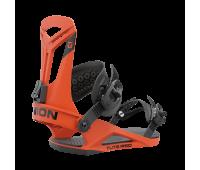 Крепления для сноуборда UNION 22 Flite Pro Orange
