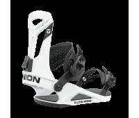 Крепления для сноуборда UNION 22 Flite Pro White
