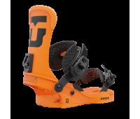 Крепления для сноуборда UNION 22 Force Team HB Orange
