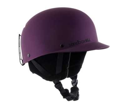 Шлем для сноуборда SandBox Classic 2.0 Snow Apex Mulberry