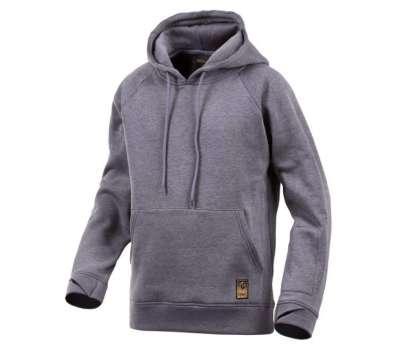 Худи SWHK Basic Hoodie - Grey