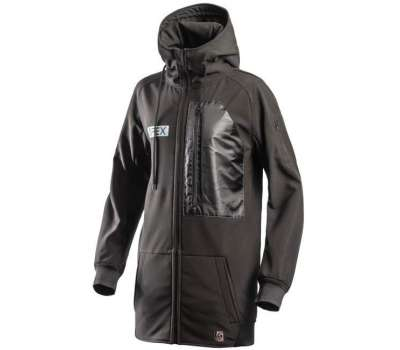 Худи SWHK Apex SoftShell