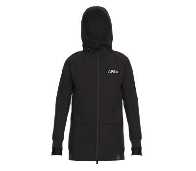 Худи SWHK Apex SoftShell Black