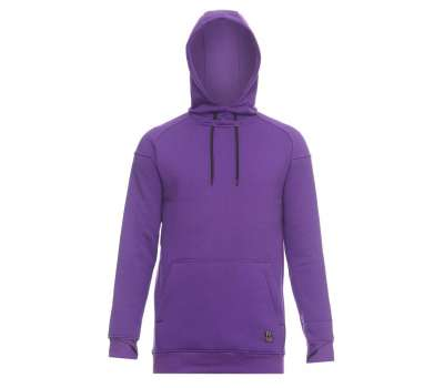 Худи SWHK Minimal Blank Purple