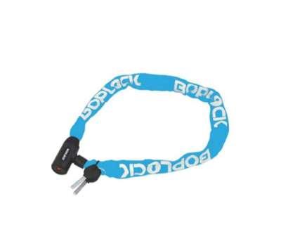 Велозамок BOPLOCK TY759 Chain Lock 6 X 1050 мм