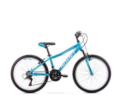 Велосипед детский Romet Jolene 24 JR