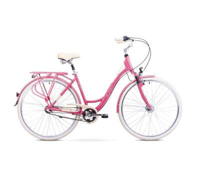 Велосипед женский ROMET Art Deco 3