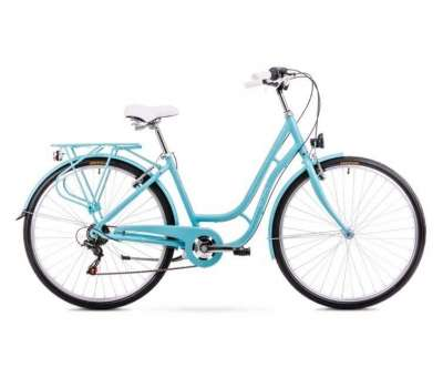 Велосипед ROMET Luiza