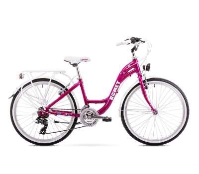 Велосипед женский ROMET PANDA