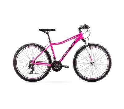 Велосипед для начинающих ROMET Jolene 6.1