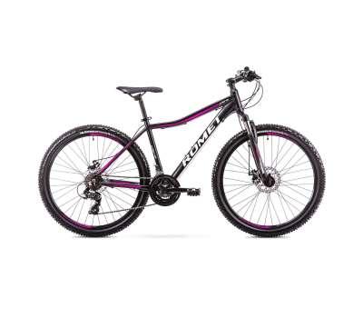 Велосипед женский ROMET Jolene 6.2
