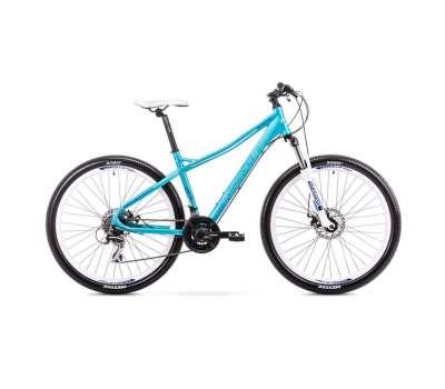 Велосипед женский, горный ROMET Jolene 7.1