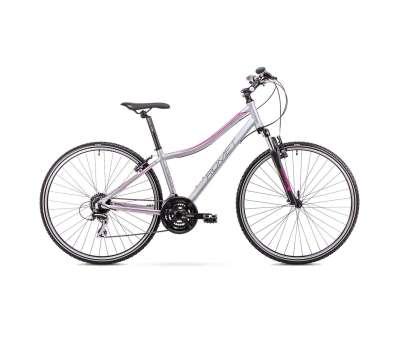 Велосипед кроссовый ROMET Orkan 2D - купить в Киеве по отличной цене - прокат SVOBODA