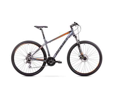 Велосипед mtb ROMET Rambler R 9.1
