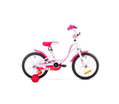 Велосипед детский Romet Tola 16