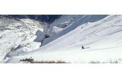 Беккантри сноубординг - советы эксперта